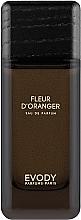 Духи, Парфюмерия, косметика Evody Parfums Fleur d'Oranger - Парфюмированная вода (тестер с крышечкой)
