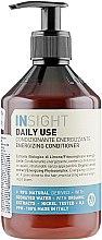Парфумерія, косметика Кондиціонер енергетичний для всіх типів волосся - Insight Daily Use Conditioner