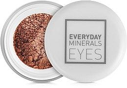 Духи, Парфюмерия, косметика Тени для век - Everyday Minerals Eye Shadow Mini