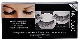 Накладные ресницы - Artdeco Magnetic Lashes False Eyelashes 08 Street Style — фото N1
