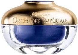 Парфумерія, косметика Крем для області навколо очей і губ - Guerlain Orchidee Imperiale Eye & Lip Cream