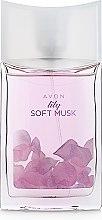 Духи, Парфюмерия, косметика Avon Lily Soft Musk - Туалетная вода