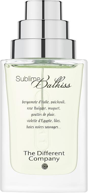 The Different Company Sublime Balkiss - Парфюмированная вода