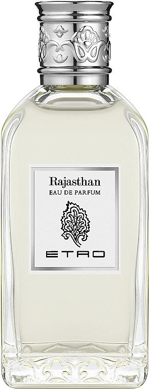 Etro Rajasthan - Парфюмированная вода