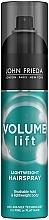 Духи, Парфюмерия, косметика Лак для сохранения роскошного объема прически на протяжении всего дня - John Frieda Luxurious Volume Forever Full Hairspray