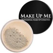 Духи, Парфюмерия, косметика Рассыпчатая минеральная пудра - Make Up Me
