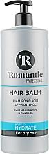 Духи, Парфюмерия, косметика Бальзам для сухих волос - Romantic Professional Hydrate Hair Balm