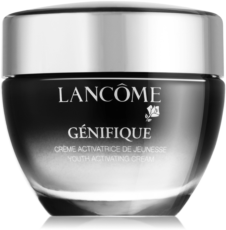 Дневной крем-активатор молодости кожи лица - Lancome Genifique Youth Activating Day Cream