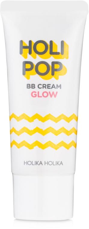 Сияющий ВВ-крем - Holika Holika Holi Pop BB Cream Glow