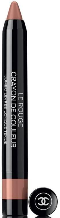 Стойкая помада-карандаш для губ - Chanel Le Rouge Crayon De Couleur