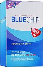 """Духи, Парфюмерия, косметика Мыло антибактериальное """"Защита Здоровья"""" - Aekyung Blue Chip Anti-Bacterial Soap"""