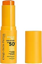 Духи, Парфюмерия, косметика Солнцезащитный крем-стик - Diego Dalla Palma O'Solemio Sun Stick SPF50
