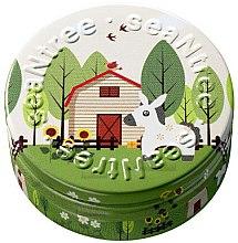 Духи, Парфюмерия, косметика Крем для лица с ослиным молоком, дизайн 6 - SeaNtree Donkey Milk Water Drop Cream S6