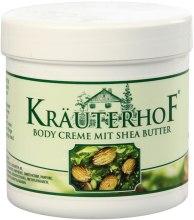 Духи, Парфюмерия, косметика Крем для тела с маслом ши - Krauterhof Body Cream With Shea Butter