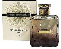 Духи, Парфюмерия, косметика Reyane Tradition Insurrection II Wild - Парфюмированная вода