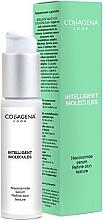 Духи, Парфюмерия, косметика Сыворотка против прыщей и дефектов кожи - Collagena Code Intelligent Molecules