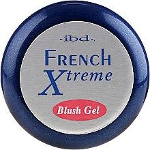 Конструирующий гель - IBD French X-treme Builder Gel Blush — фото N3