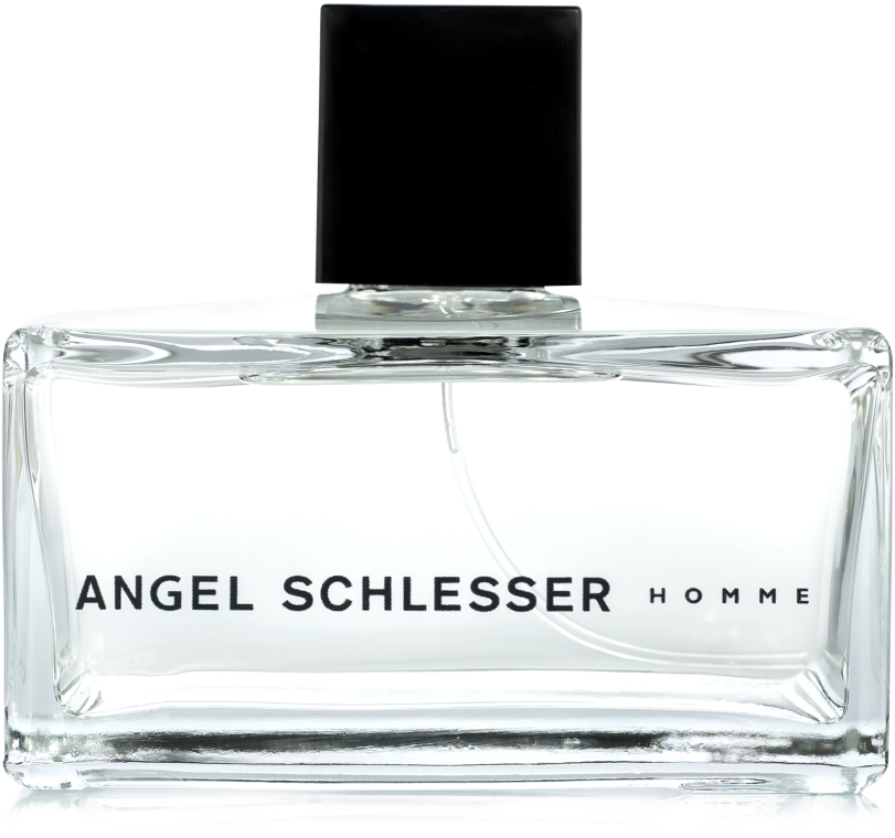 Angel Schlesser Homme - Туалетная вода (тестер с крышечкой)