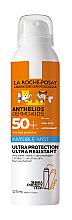 Духи, Парфюмерия, косметика Солнцезащитный ультралегкий водостойкий спрей-мист для чувствительной кожи детей, SPF 50+ - La Roche-Posay Anthelios Dermo-Pediatrics Invisible Mist SPF50+