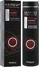 Духи, Парфюмерия, косметика Шампунь против выпадения волос на основе растительных стволовых клеток и Capixyl™ - Brelil Hair Cur Shampoo