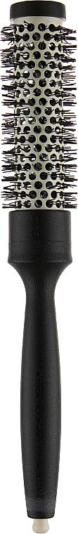 Щітка - Acca Kappa Tourmaline comfort grip (38 мм)  — фото N1