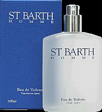 Духи, Парфюмерия, косметика Ligne St Barth Homme - Туалетная вода