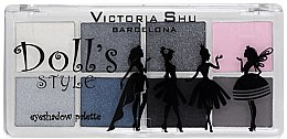 Духи, Парфюмерия, косметика Тени для век - Victoria Shu Doll's Style