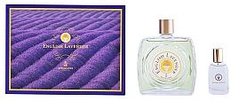 Духи, Парфюмерия, косметика Atkinsons English Lavender - Набор (edt/150ml + edt/30ml)