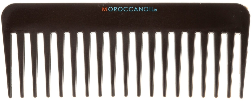 Розділяючий гребінець, 16.5 см - MoroccanOil  — фото N1