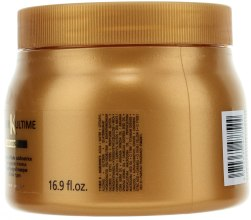 Питательная маска - Kerastase Elixir Ultime Beautiful Oil Masque — фото N2