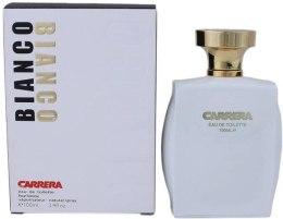 Духи, Парфюмерия, косметика Carrera Carrera Bianco - Парфюмированная вода (тестер с крышечкой)