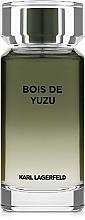 Духи, Парфюмерия, косметика Karl Lagerfeld bois De Yuzu - Туалетная вода