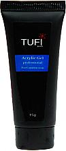 Парфумерія, косметика Акрил-гель для нігтів - Tufi Profi Acrylic Gel Professional