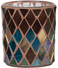 Духи, Парфюмерия, косметика Подсвечник для свечи - Yankee Candle Autumn Mosaic