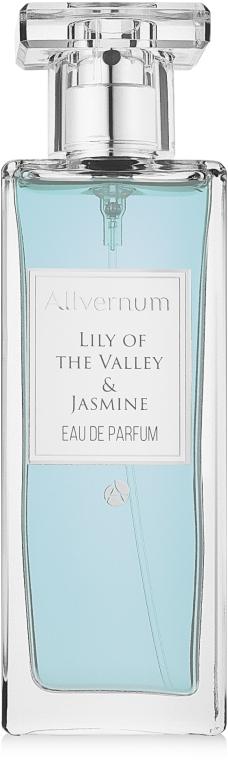 Allvernum Lily Of The Valley & Jasmine - Парфюмированная вода