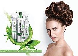 Кондиционер для ослабленных волос - Biolage Advanced FiberStrong Conditioner — фото N5
