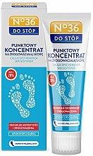 Духи, Парфюмерия, косметика Точечный концентрат для удаления мозолей - Pharma CF No.36 Callus Spot Remover Skin Softner