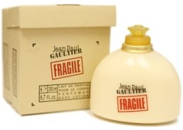 Духи, Парфюмерия, косметика Jean Paul Gaultier Fragile woman - Лосьон для тела
