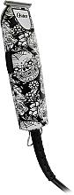 Духи, Парфюмерия, косметика Машинка для окантовки - Oster Finisher Trimmer Skull Edition 59-84