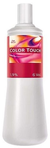 Эмульсия для краски Color Touch - Wella Professionals Color Touch Emulsion 1.9%