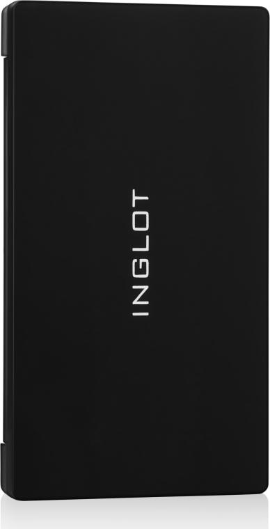 Футляр для косметики с зеркалом - Inglot Freedom System Square+Mirror Palette-3
