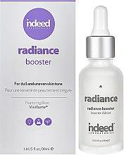Духи, Парфюмерия, косметика Бустер для лица - Indeed Laboratories Radiance Booster
