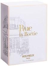 Духи, Парфюмерия, косметика Molyneux Rue la Boetie - Парфюмированная вода