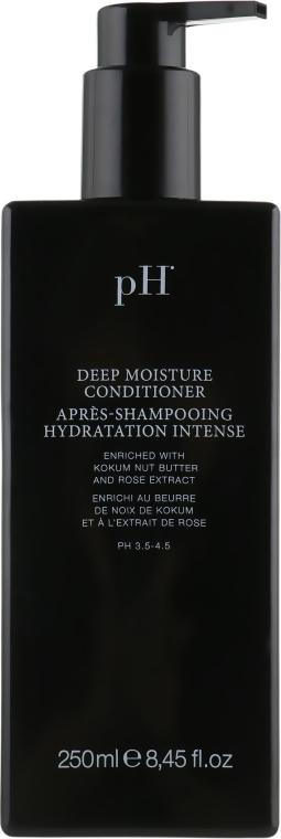 "Кондиционер ""Глубокое увлажнение"" - Ph Laboratories Deep Moisture Conditioner"