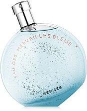 Парфумерія, косметика Hermes Eau des Merveilles Bleue - Туалетна вода