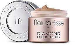 Духи, Парфюмерия, косметика Крем для лица - Natura Bisse Diamond Cocoon Sheer Cream SPF30
