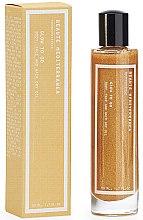 Духи, Парфюмерия, косметика Масло для тела с шимером - Beaute Mediterranea Beauty Oil