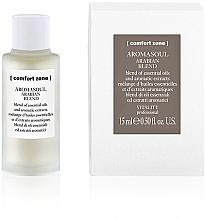 Духи, Парфюмерия, косметика Смесь эфирных масел для тела - Comfort Zone Aromasoul Arabia Blend