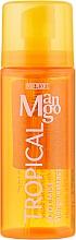 Духи, Парфюмерия, косметика Мист для тела ''Тропическое манго'' - Mades Cosmetics Body Resort Tropical Body Mist Mango Extract