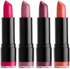 Парфумерія, косметика Помада для губ - NYX Professional Makeup Round Lipstick